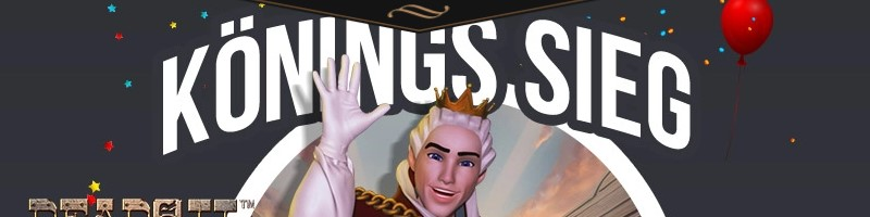Kings Casino Erfahrungen