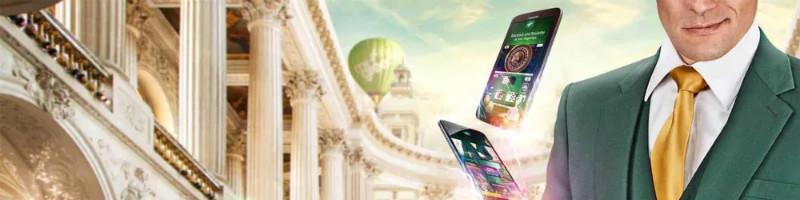 Mr Green Casino Erfahrungen und Test