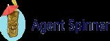 agent spinner casino logo