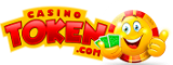 casino token logo