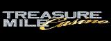 treasure mile casino logo