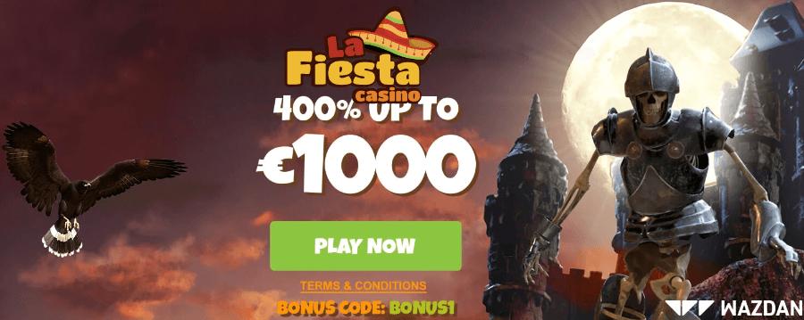 la fiesta casino testbericht